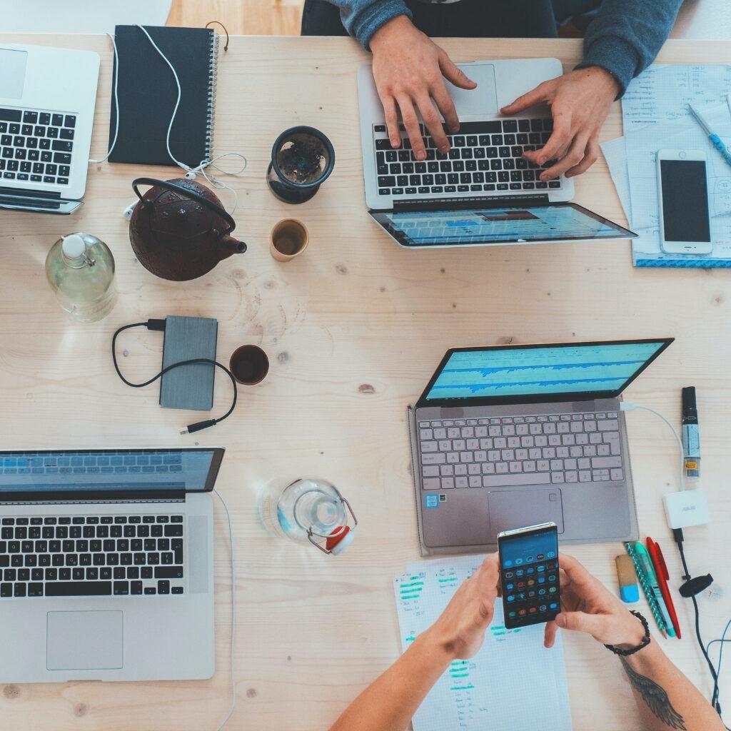 Wat doet een online marketing bureau